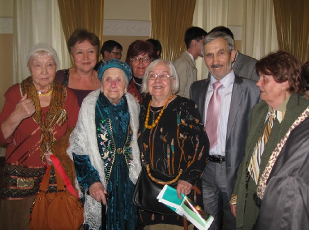 Татары финляндии знакомство